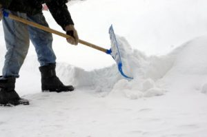 Snow Plowing & Snow Removal Services Minnesota